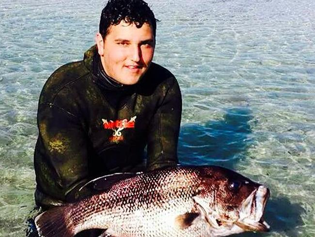 Spearfisherman bitten by shark in Wallis Island